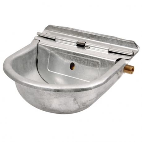 Abreuvoir à flotteur S1090 galvanisé à chaud