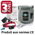 Cloture anti fuge sans fil PIF 300-21 WIRELESS