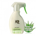 shampoing pour chien spray Demelant K9 DMatter 250 ml