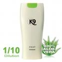 K9 Shampoing Degraissant STRIP OFF 300ml