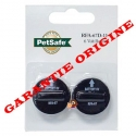 2 Piles RFA67 ORIGINE PetSafe