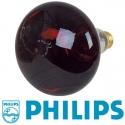 lampe chauffante chiot 150 Watts PHILIPS E27