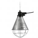 Support lampe chauffante Chiot E27